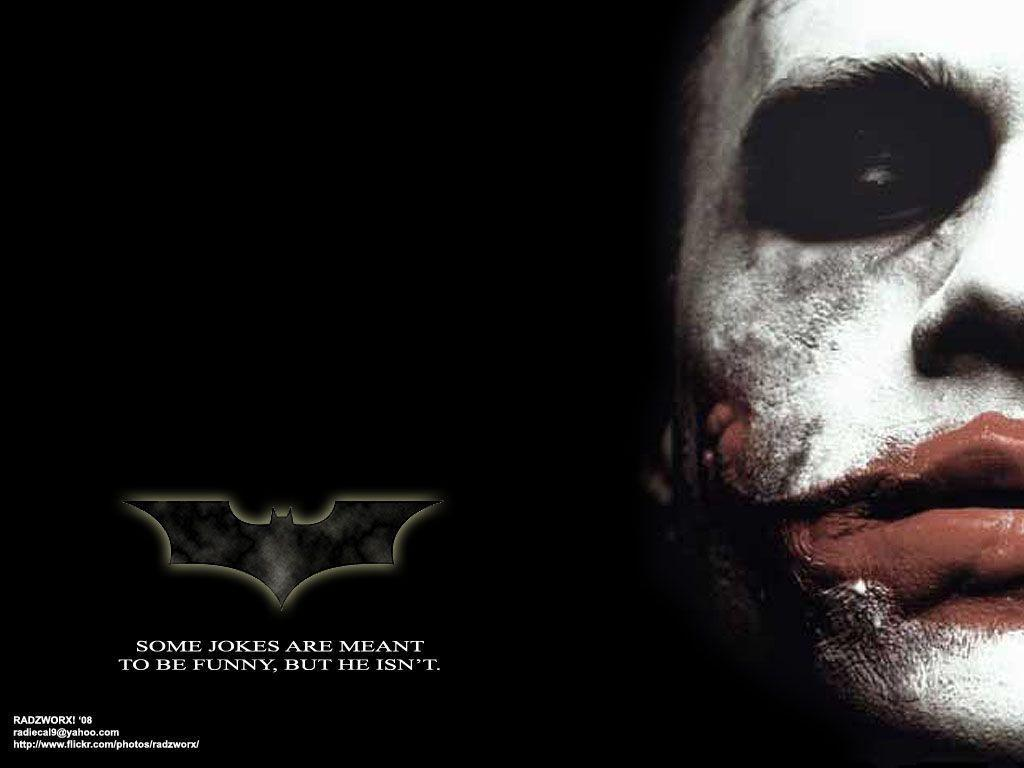 Memes For > Joker Dark Knight Wallpapers Quotes