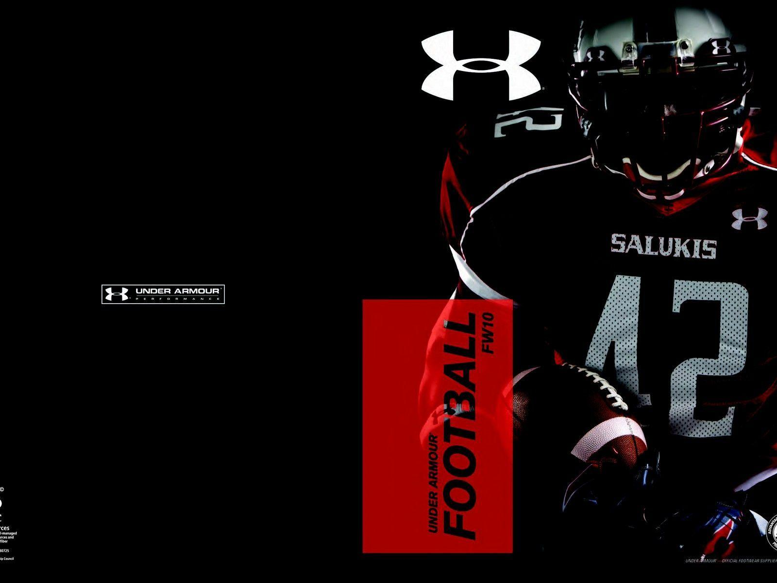 Images For > Under Armor Logo Red