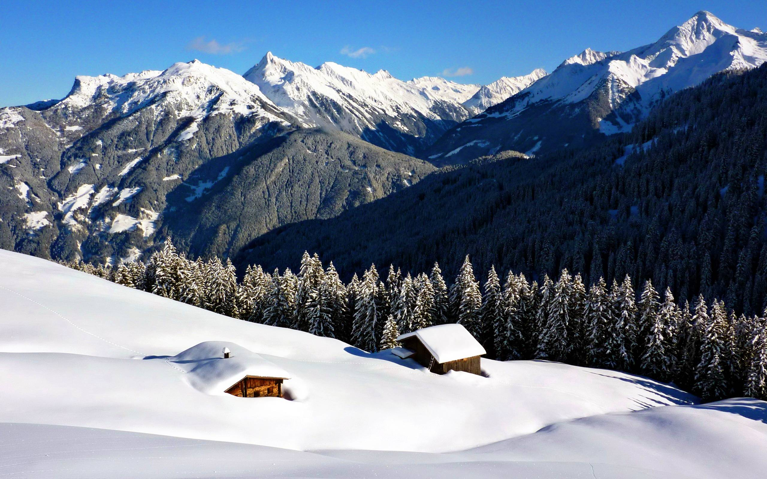 Beautiful Snow Wallpapers 40931 HD Wallpapers