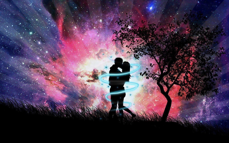 Love Wallpapers Hd Amor Fondos De Pantalla Love 3d: Kissing Wallpapers