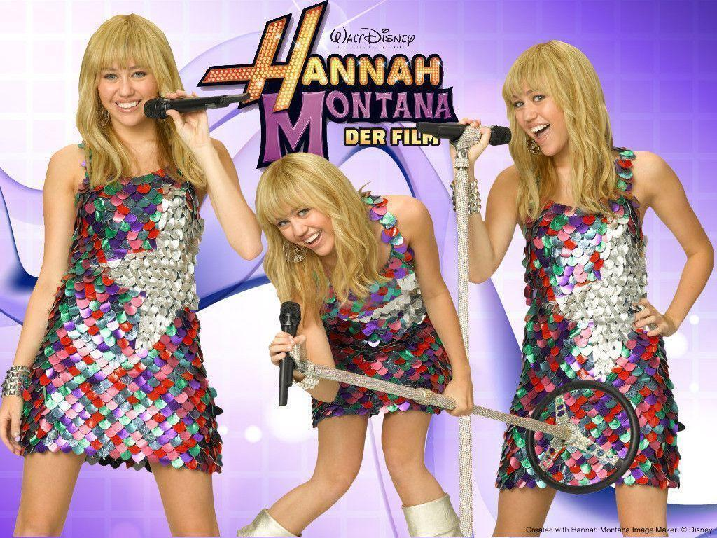 cool images hannah montana - photo #16