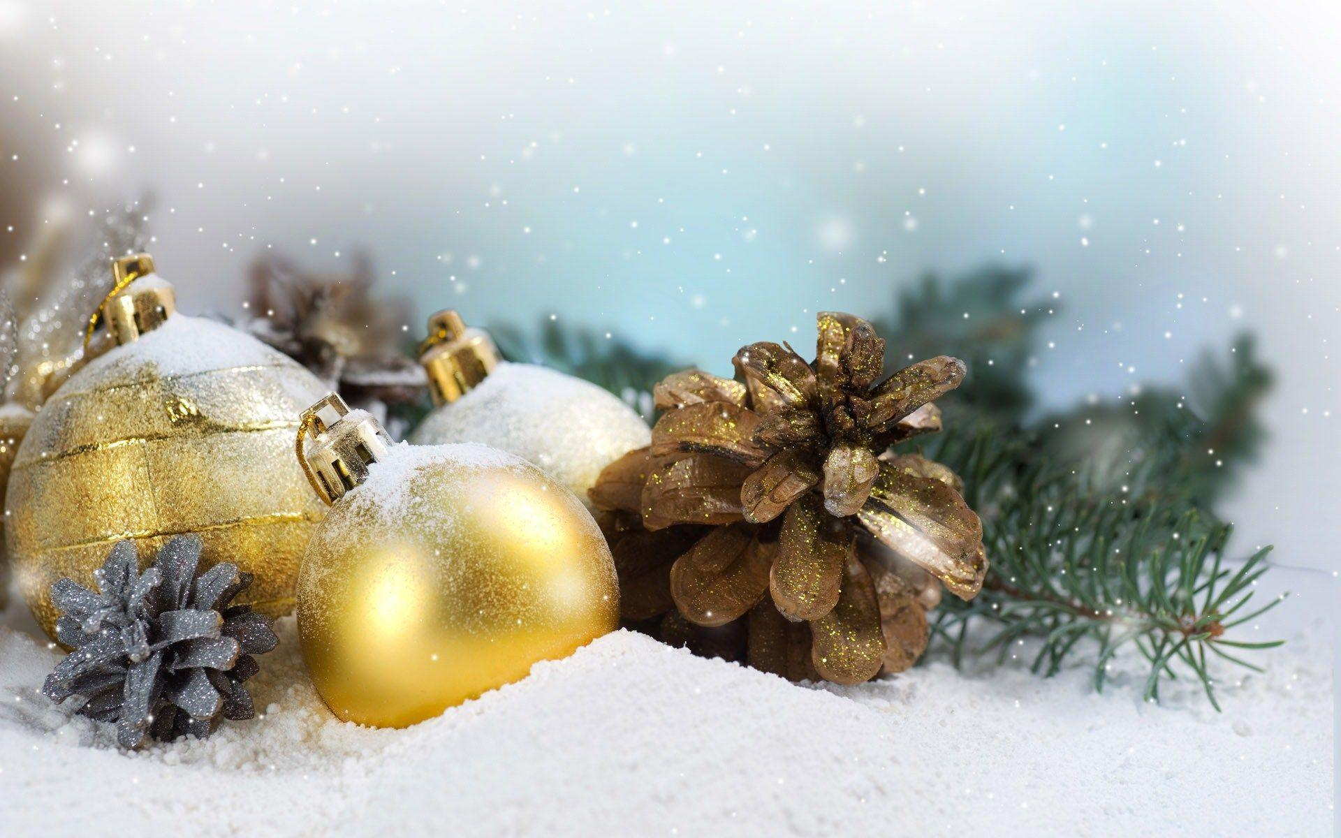 Christmas Snow HD Wallpapers - HD Wallpapers Inn