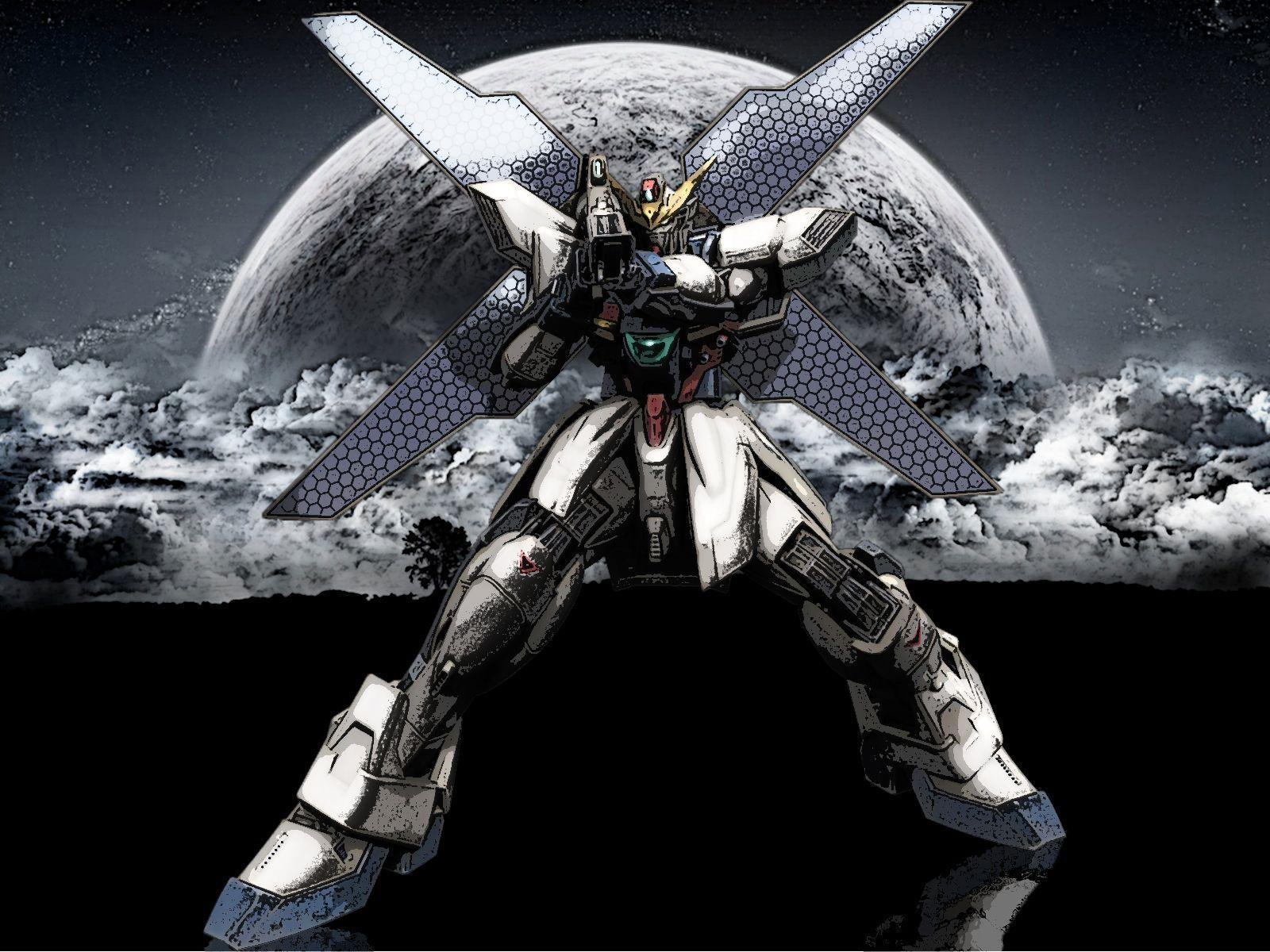 1280x1280 Wallpaper: Gundam Wallpapers