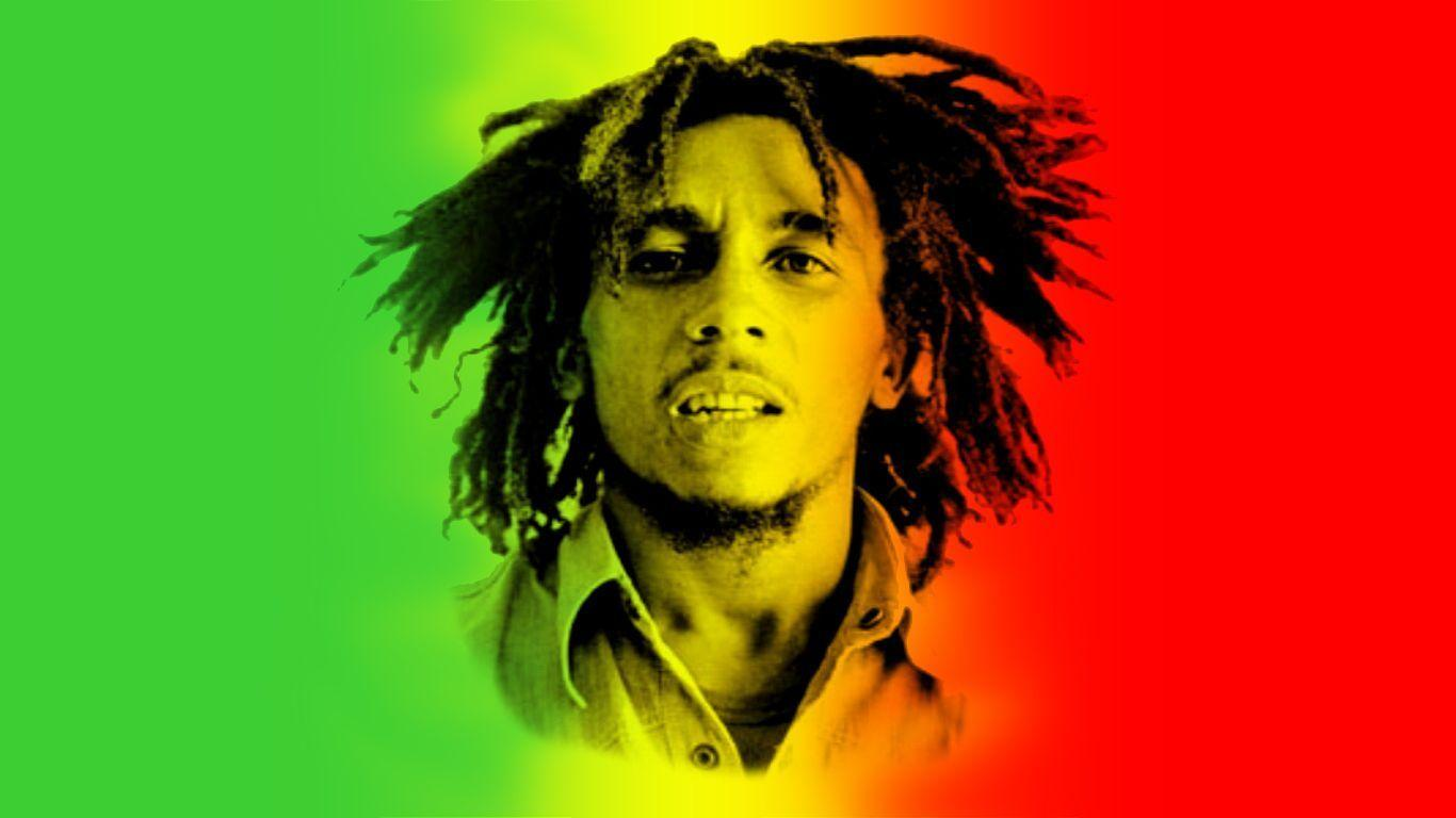 Wallpapers For > Bob Marley Wallpapers Weed