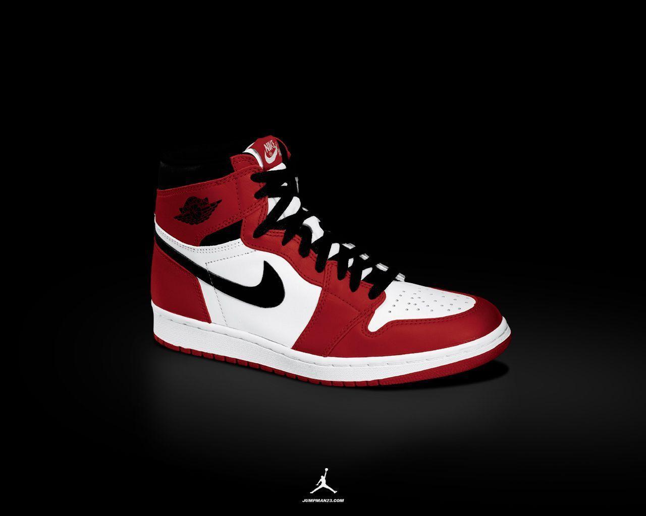 Air Jordan <b>Shoes Wallpapers</b> - <b>Wallpaper</b> Cave