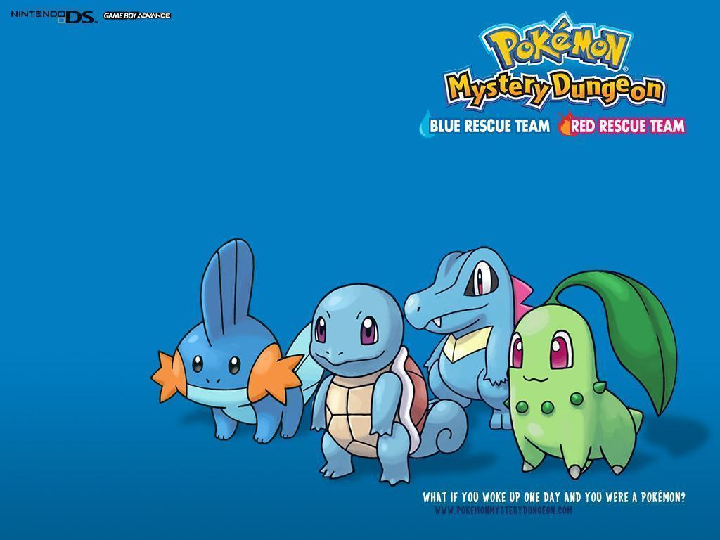 Pokemon Mystery Dungeon wallpapers 104414