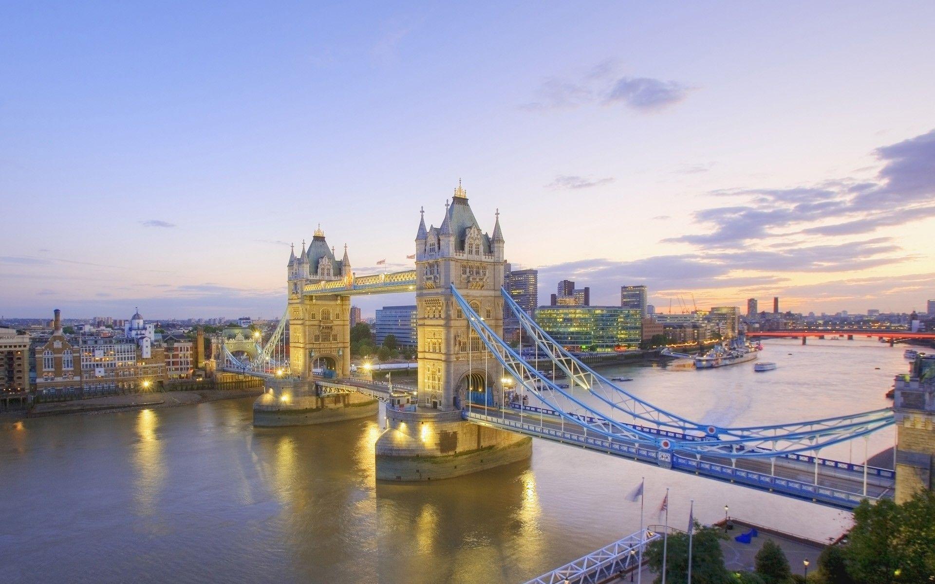 wallpaper bridge london scenic - photo #8