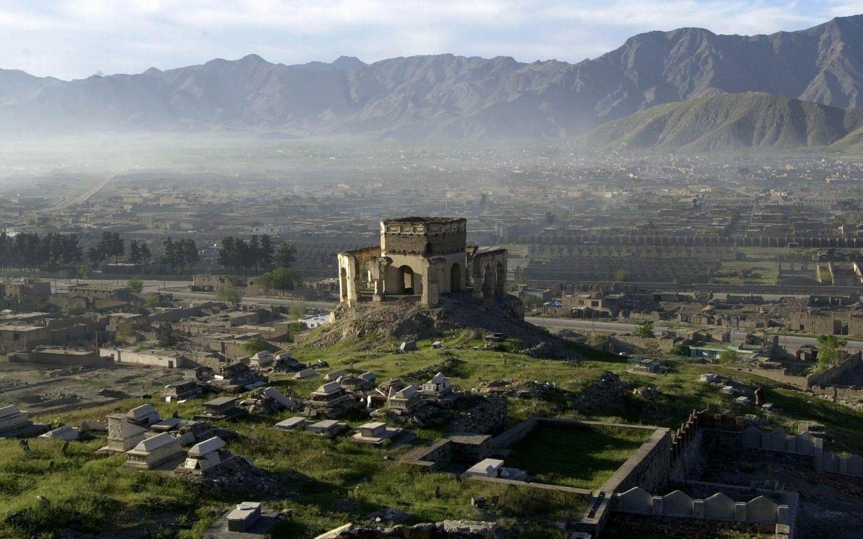 Afghanistan Beautiful Flag Pics