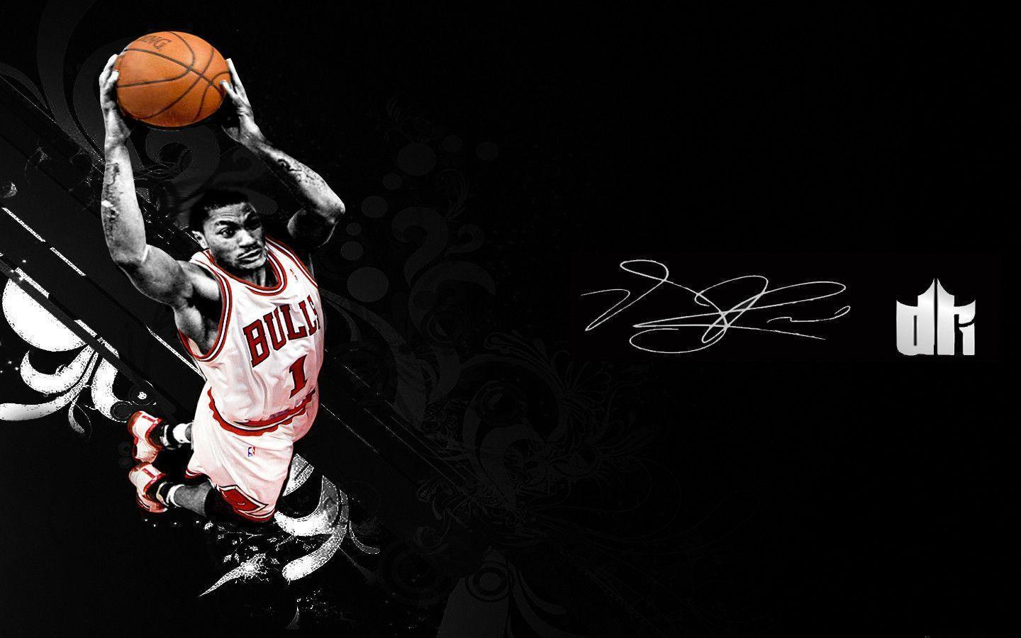 Wallpapers For > Derrick Rose Adidas Wallpapers 2013