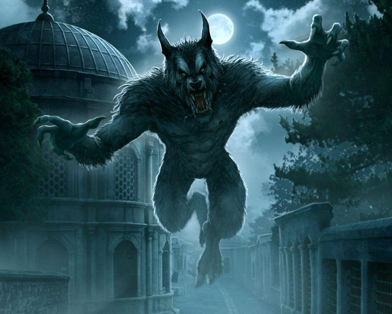 werewolf backgrounds wallpaper cave