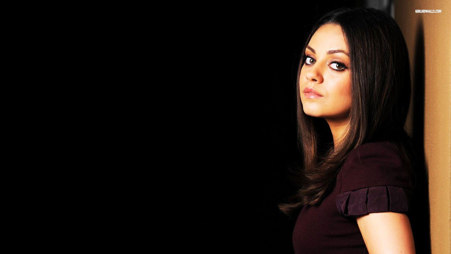 mila kunis wallpapers wallpaper cave. Black Bedroom Furniture Sets. Home Design Ideas