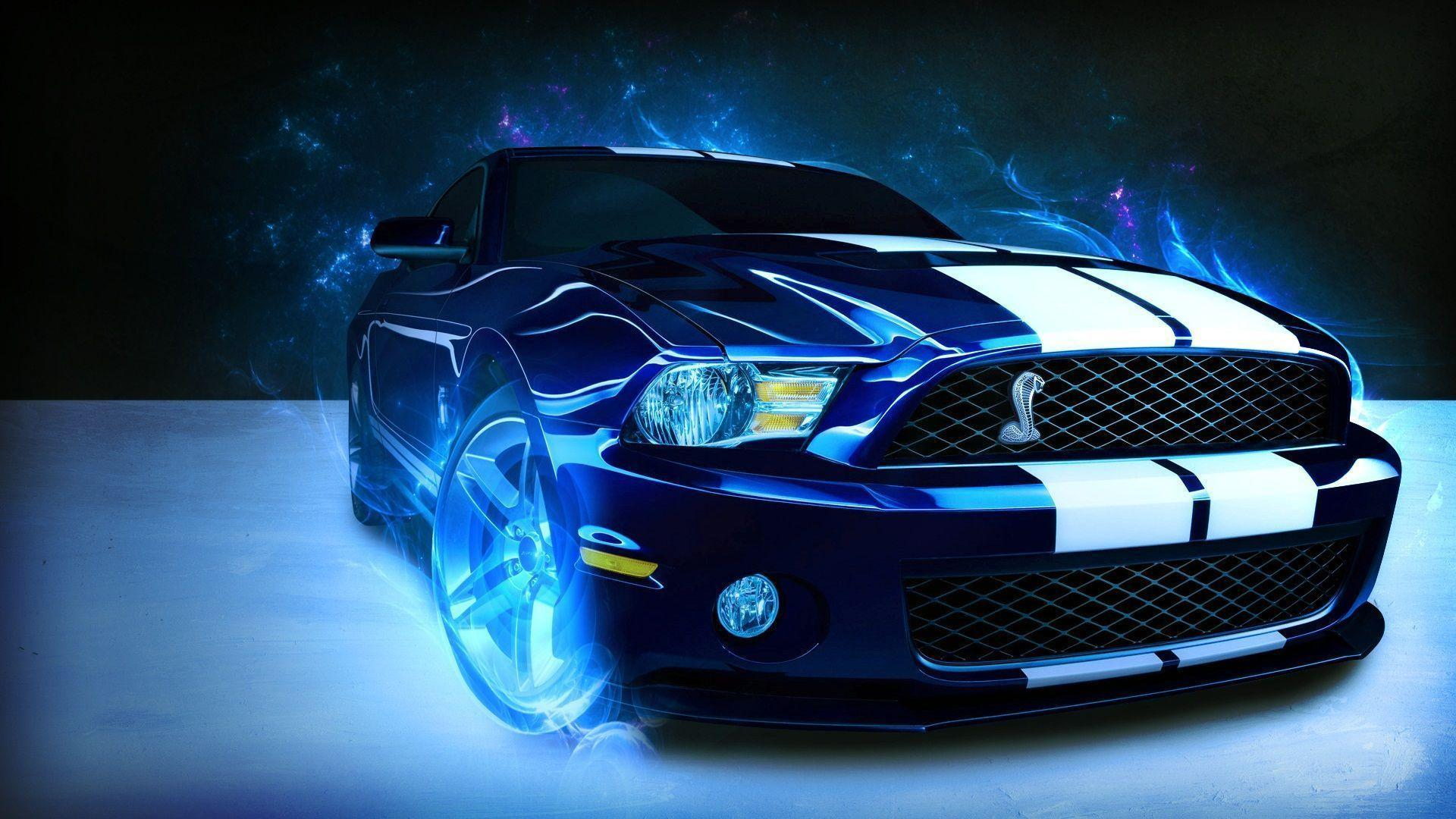 Ford Mustang 65 >> Ford Mustang Wallpapers - Wallpaper Cave
