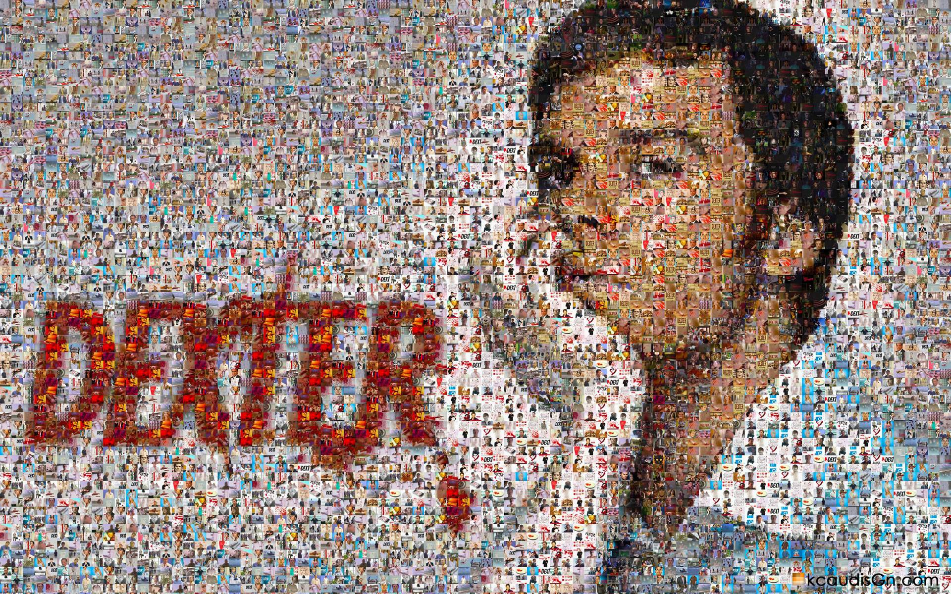 Dexter wallpaper 3105