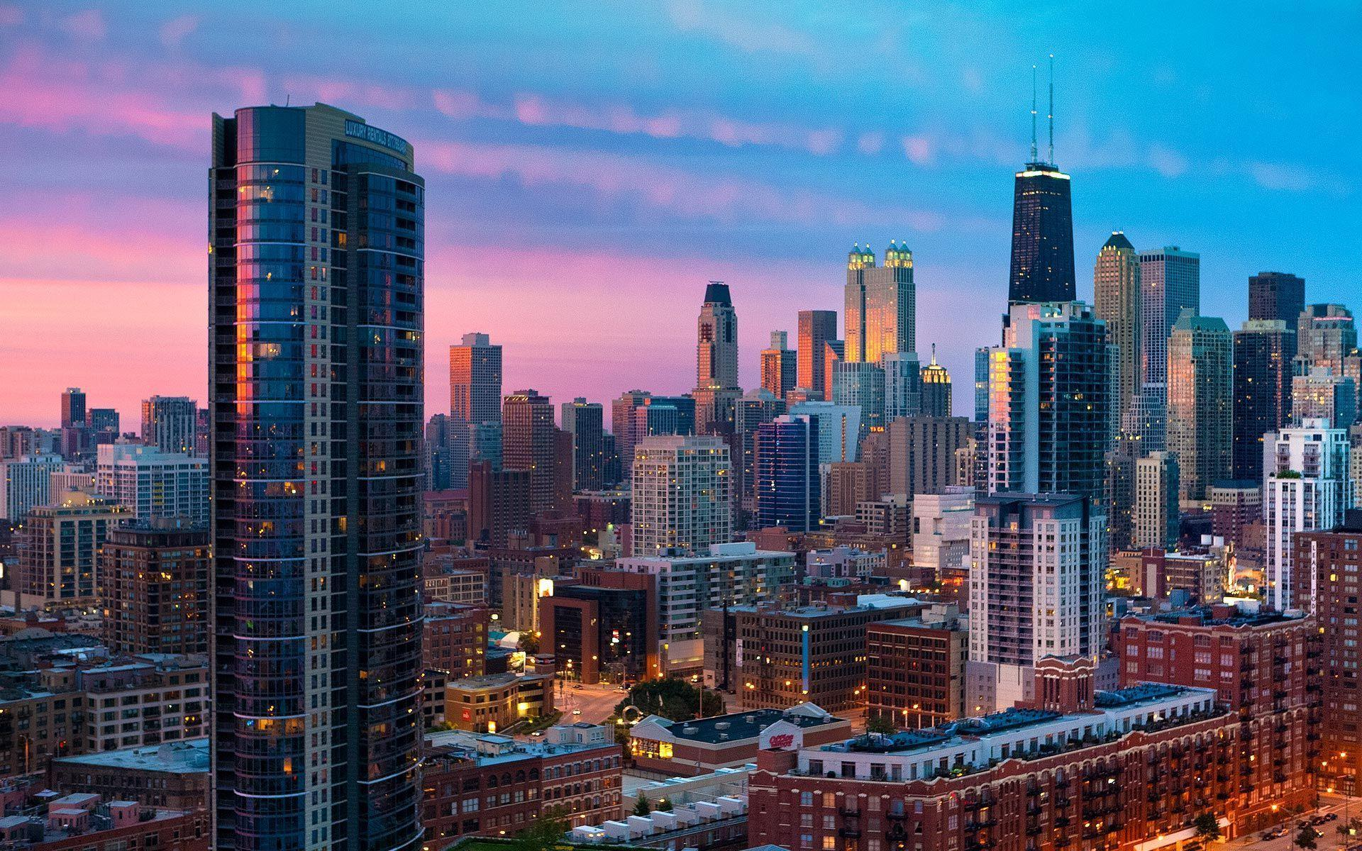 chicago wallpapers hd wallpaper cave