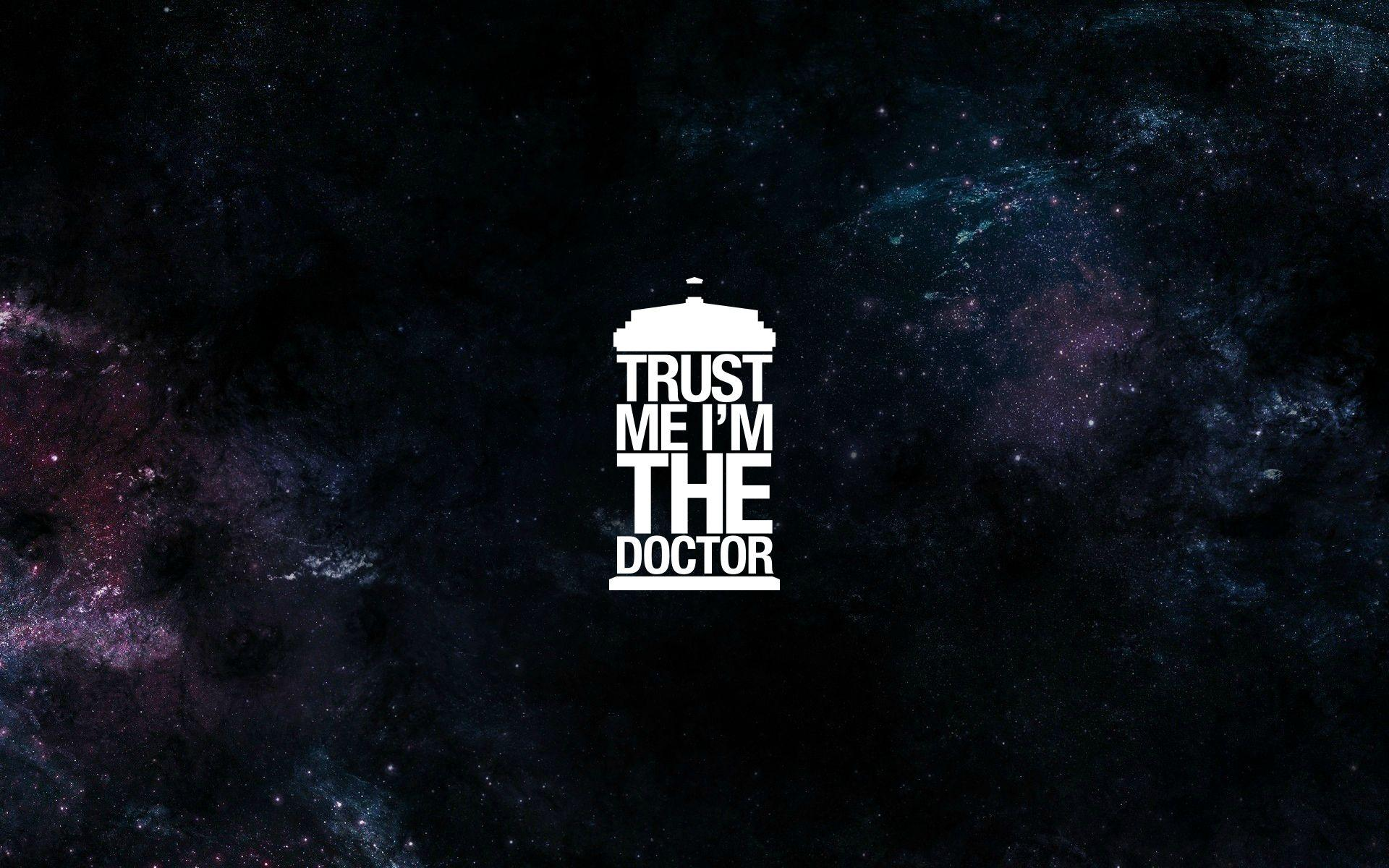 Doctor Who HD Wallpapers Wallpaper