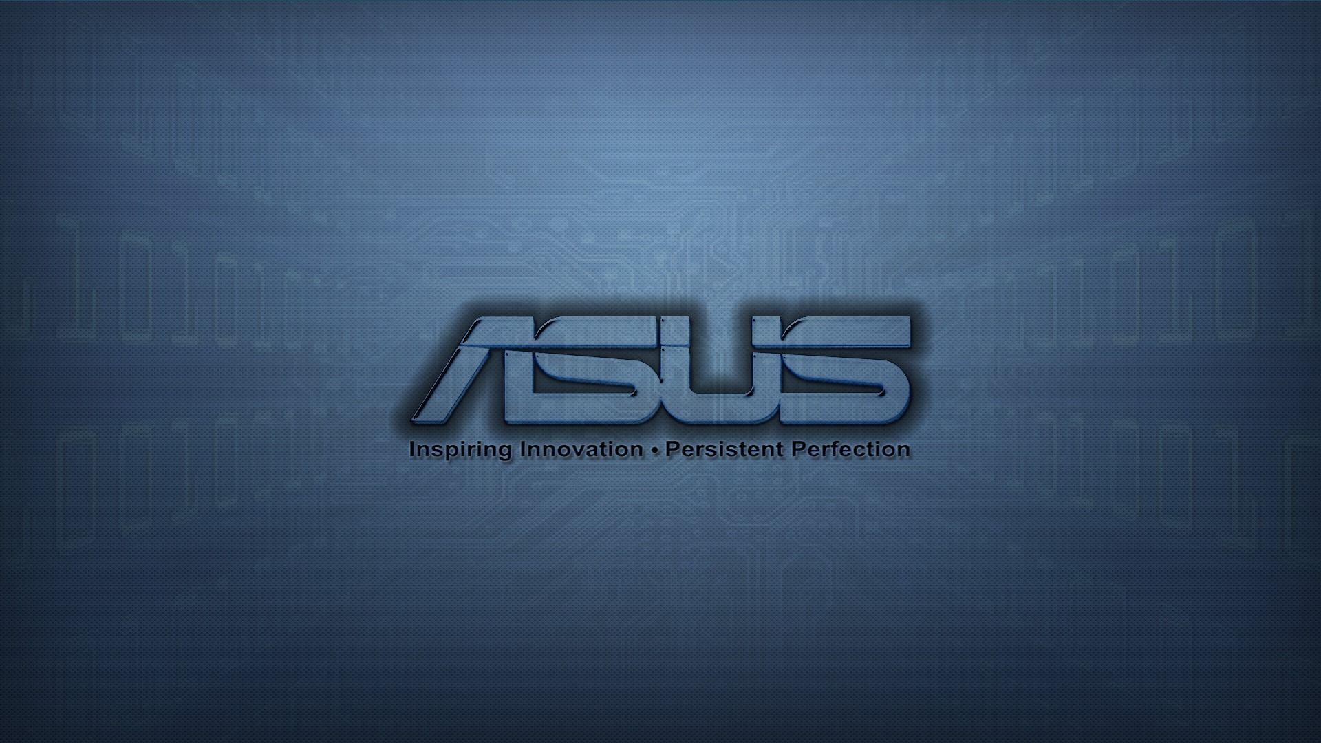 Asus Wallpapers Widescreen: Asus Wallpapers HD