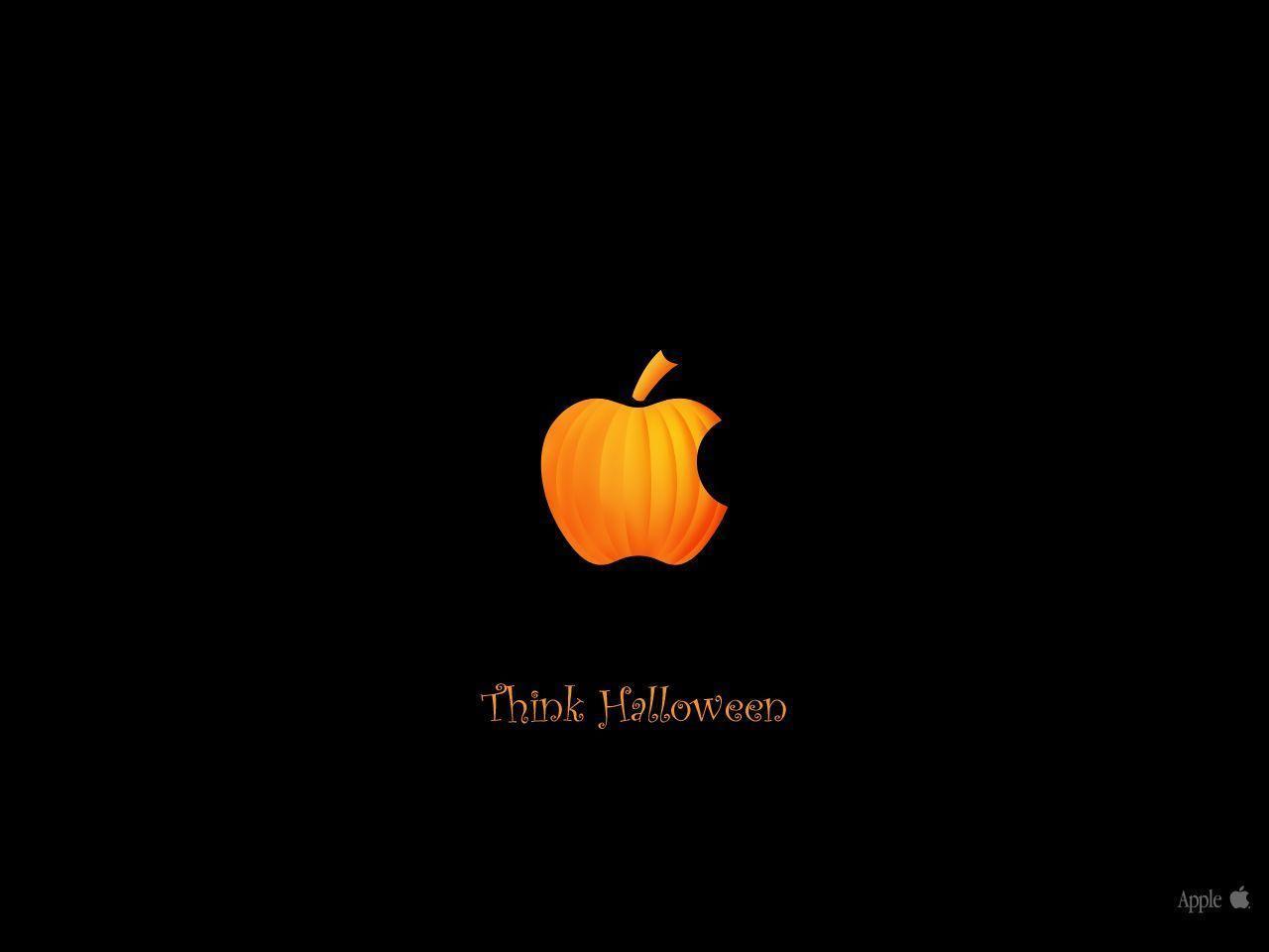 Think Halloween by Zefhar on DeviantArt