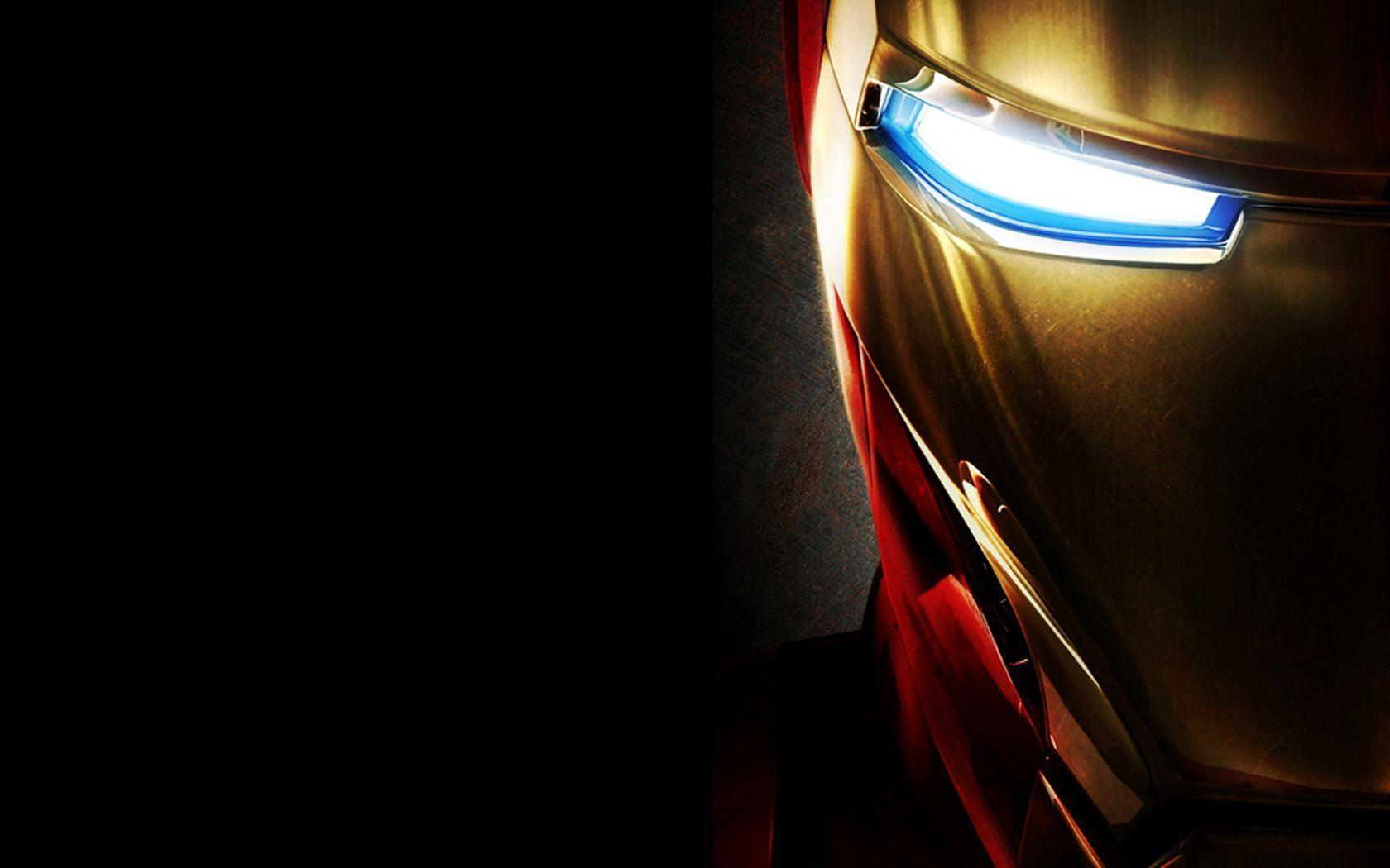 35 Iron Man Hd Wallpapers For Desktop: Iron Man HD Wallpapers