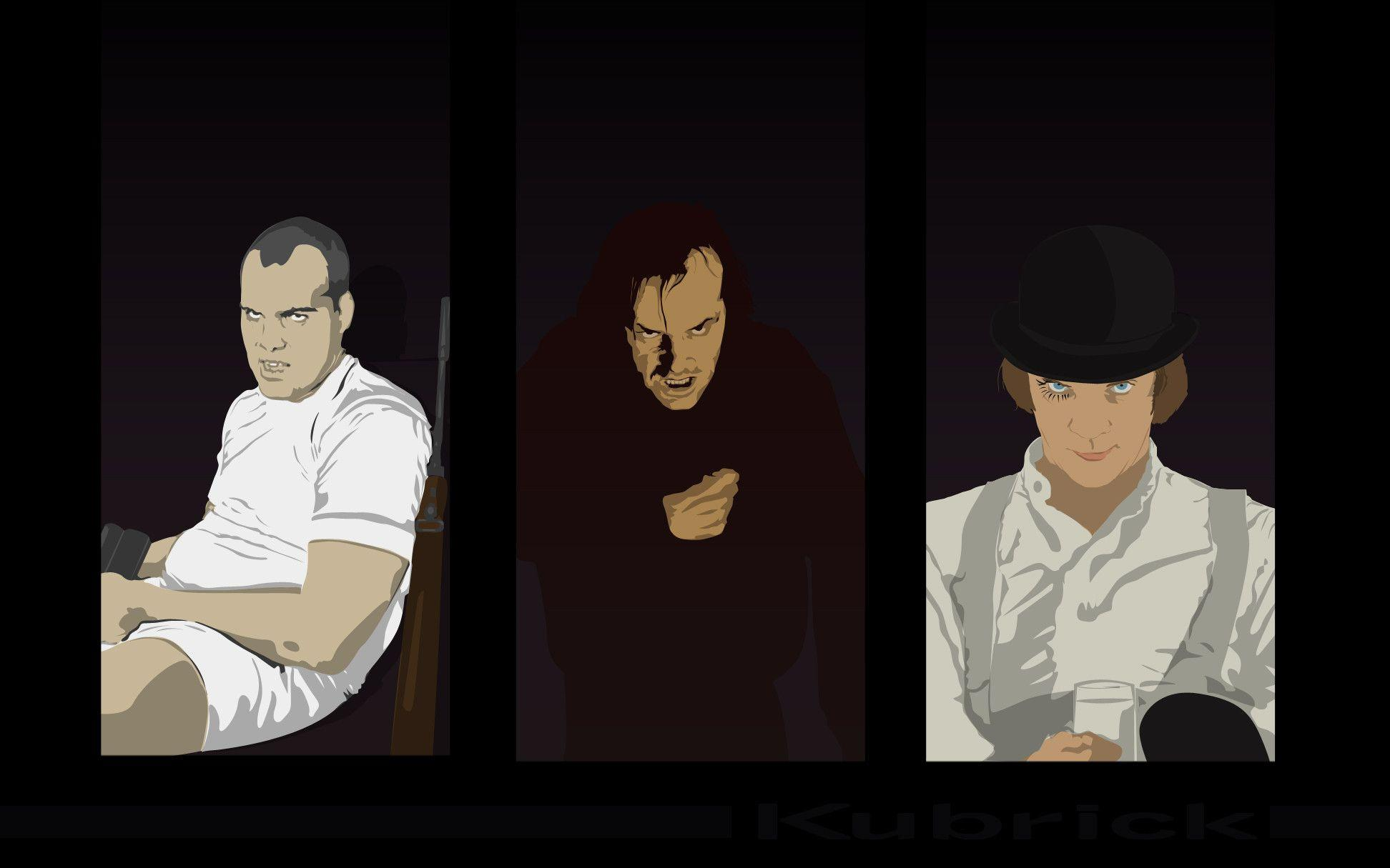 Stanley Kubrick Wallpapers - Wallpaper Cave A Clockwork Orange Wallpaper 1920x1080