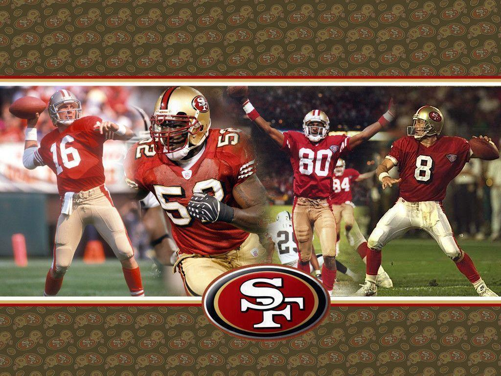 49ers wallpapers wallpaper cave
