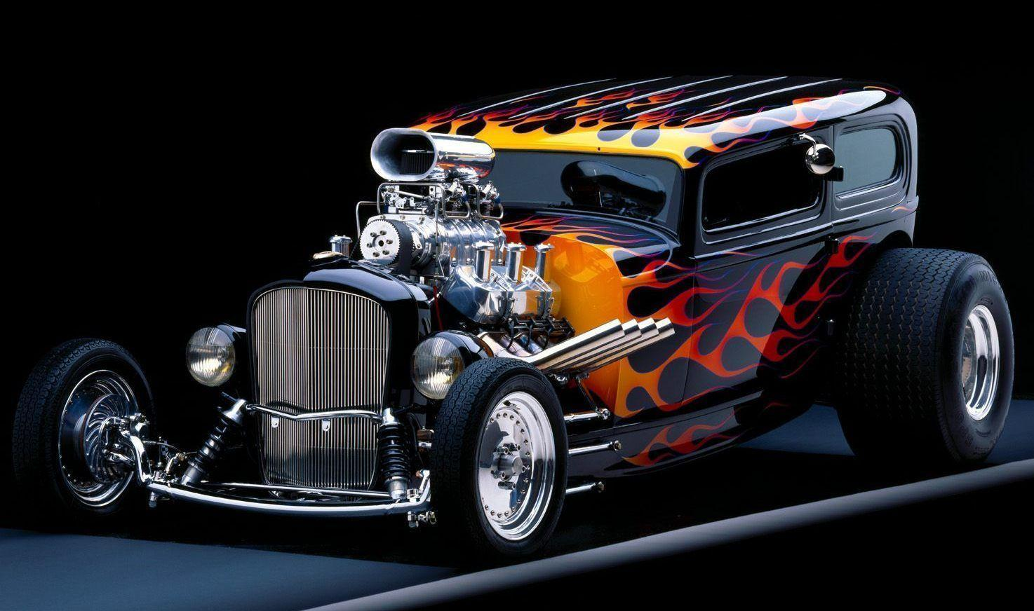Cool Muscle Cars Wallpapers Wallpaper Cave - Cool muscle cars