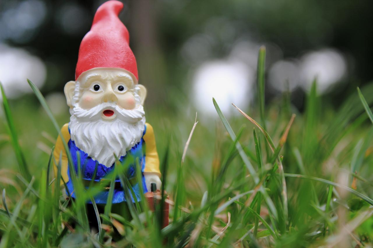 Garden Gnome Wallpapers Wallpaper Cave