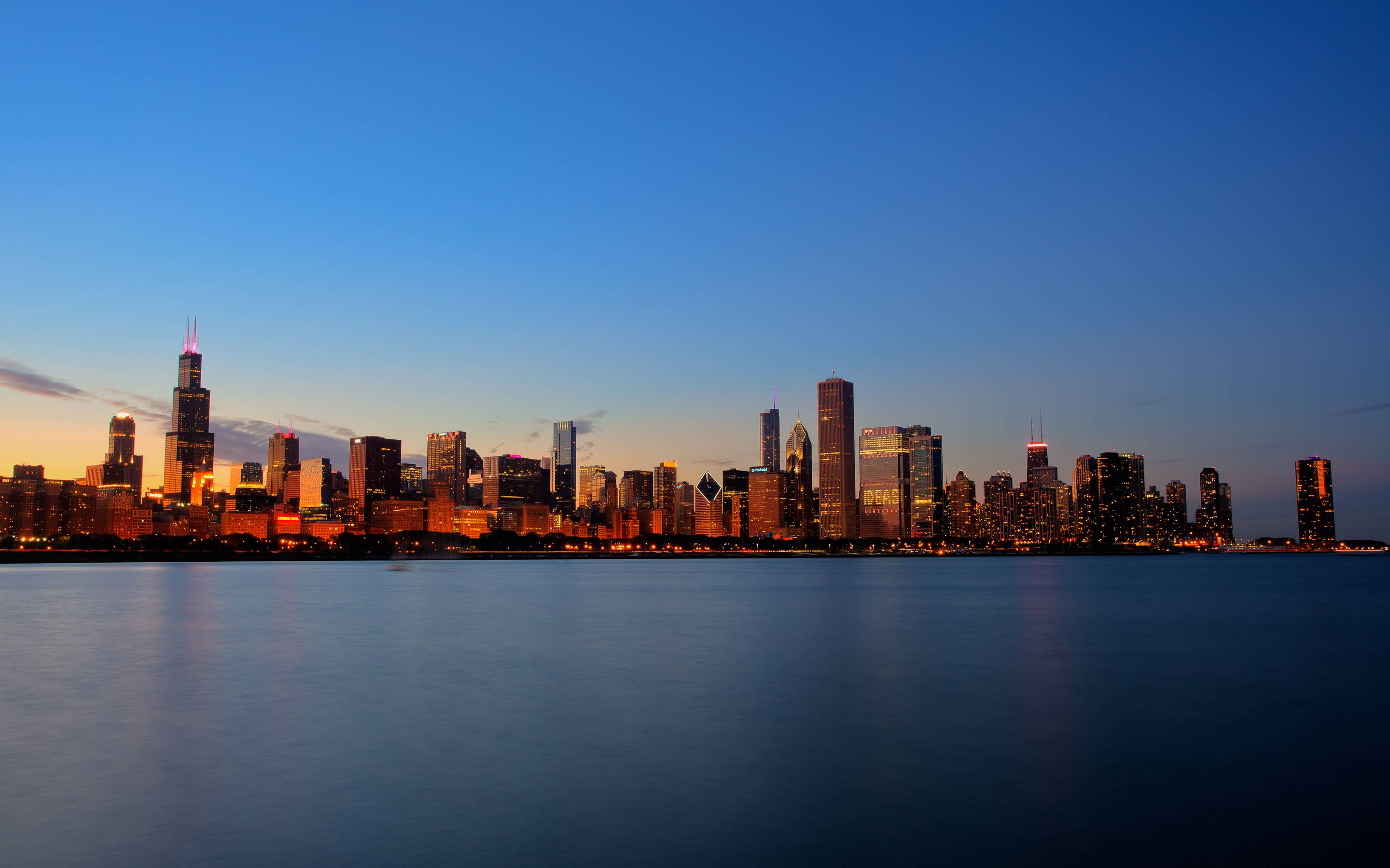 chicago windy city wallpapers - photo #24