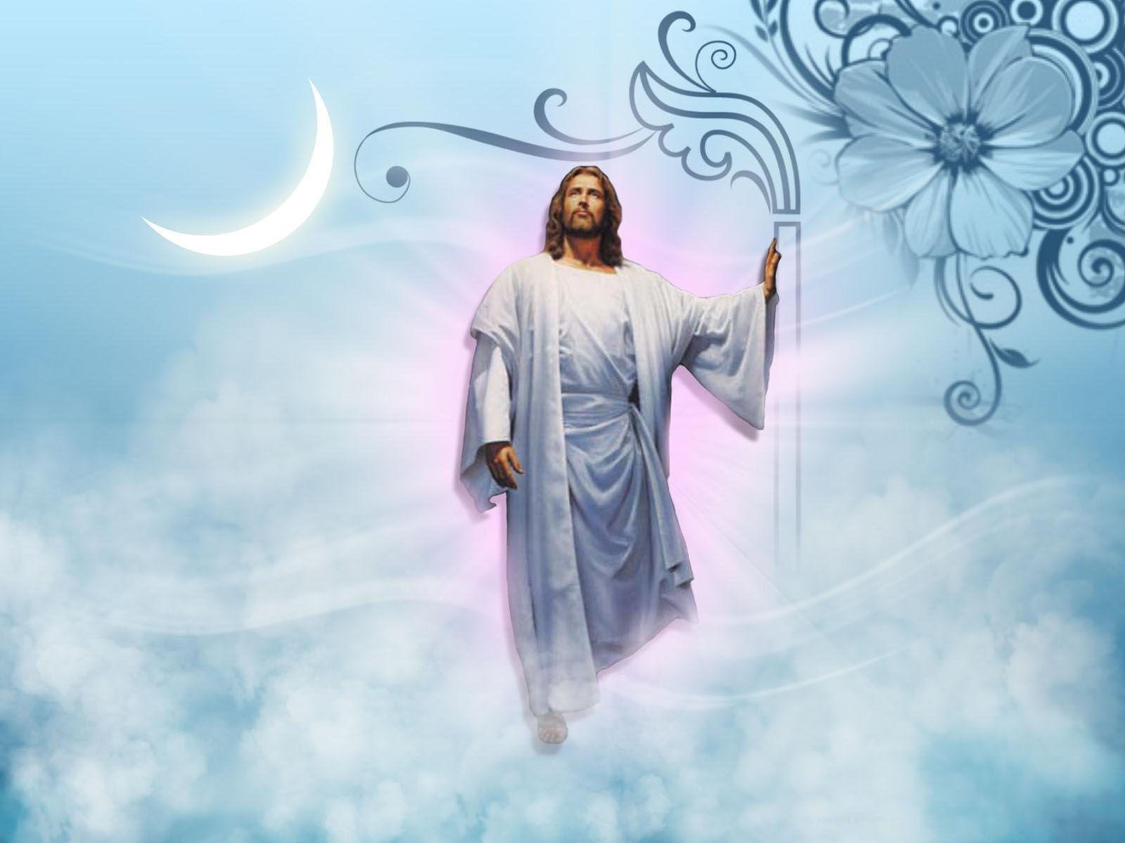 Jesus HD Wallpapers - Wallpaper Cave