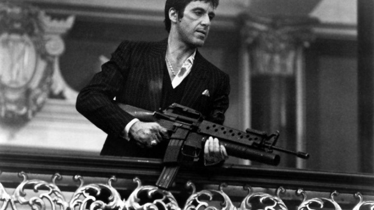 "scareface thesis Film analysis ""scarface"" some films provide a great way to gain different multicultural perspectives for this assignment, ""scarface"" is."