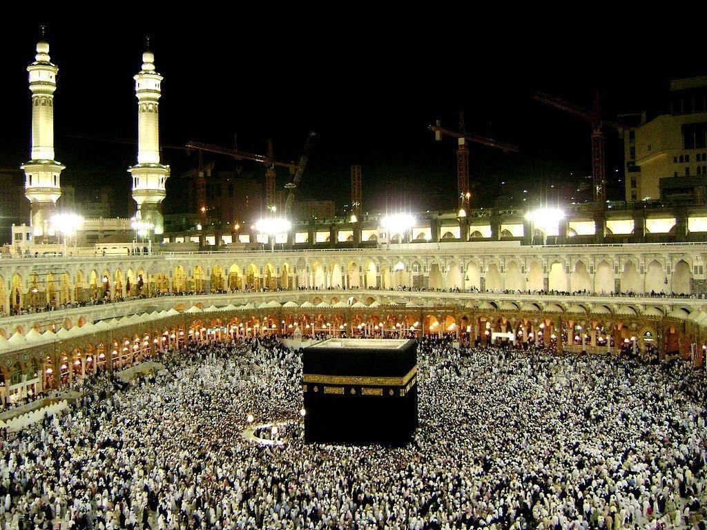 Makkah Wallpapers, Holy Place Makkah wallpaper pictures, Mecca ...