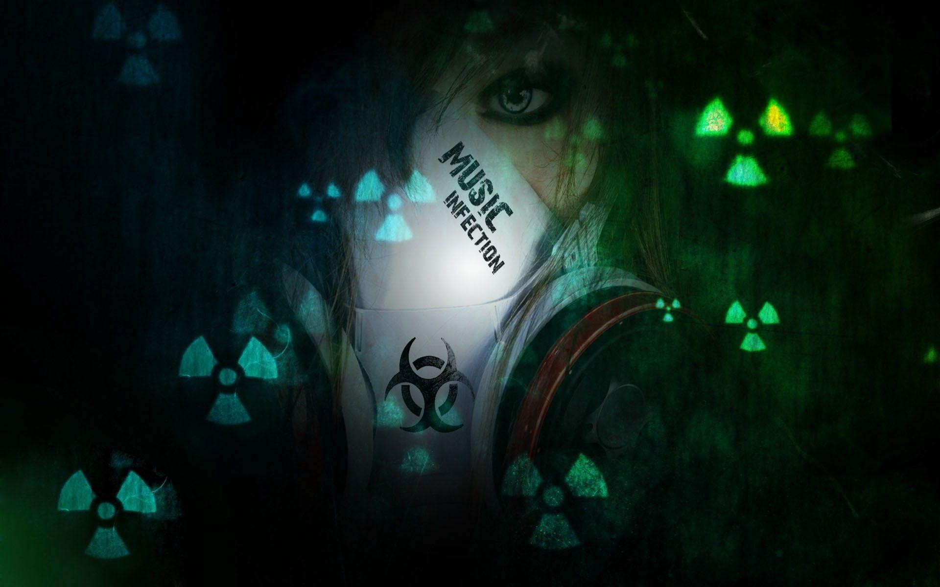 Music Infection Wallpapers Wallpaper Cave