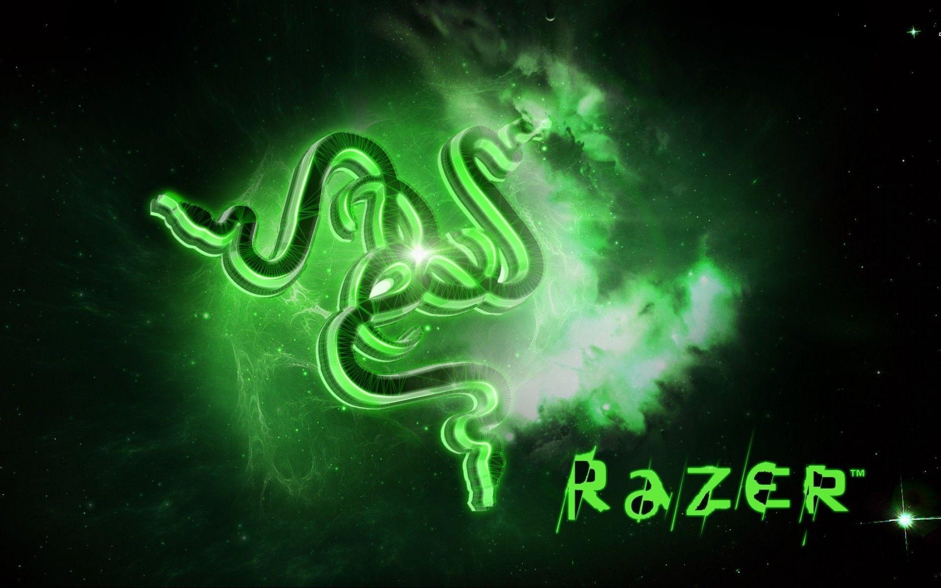 Razer Wallpapers 1920X1080 wallpapers