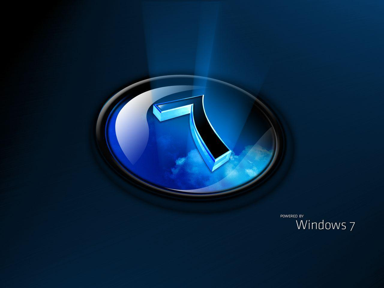 Windows 7 Hd 4 Wallpapers and Backgrounds