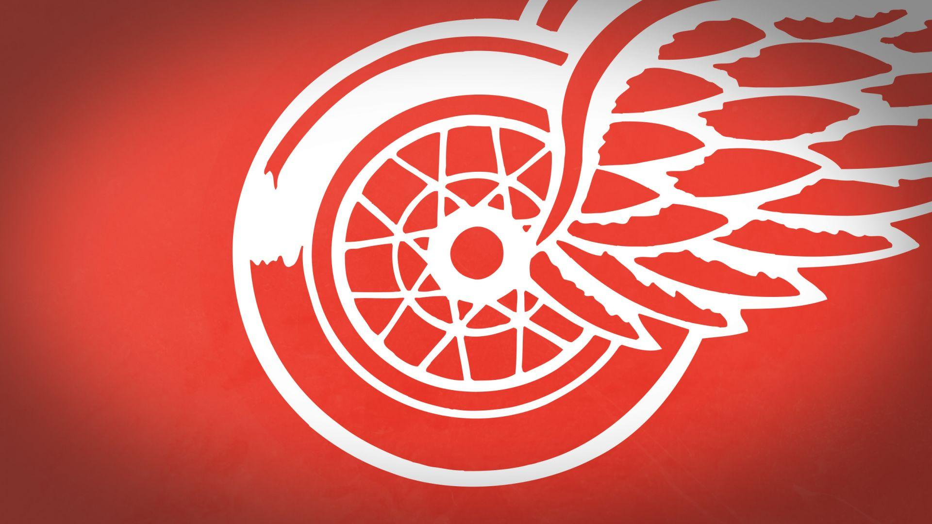 best red wings wallpaper - photo #31