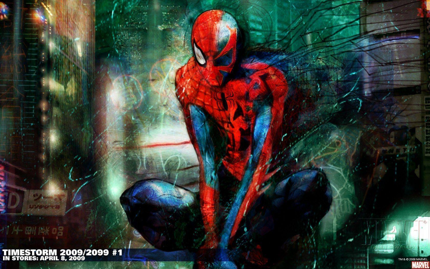 marvel wallpaper widescreen - www.