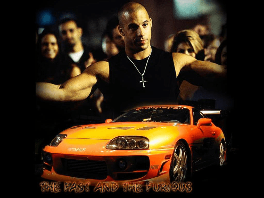 vin diesel fast and furious wallpapers wallpaper cave. Black Bedroom Furniture Sets. Home Design Ideas