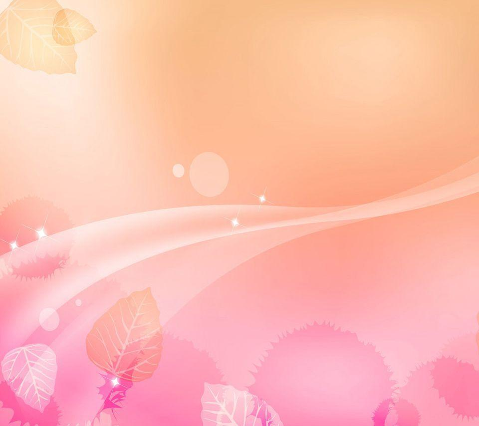 Wallpapers For > Background Pattern Light Pink
