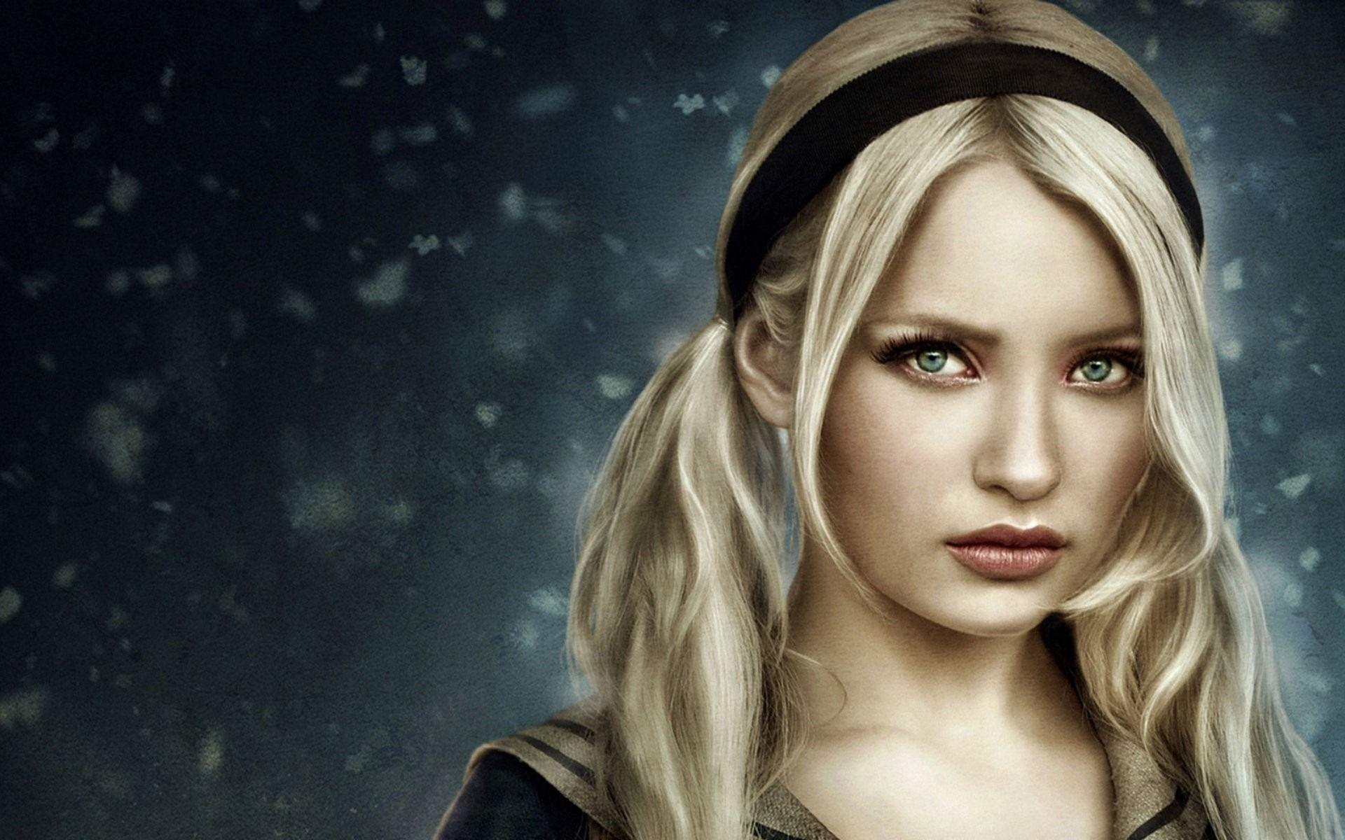 emily browning wallpapers - wallpaper cave