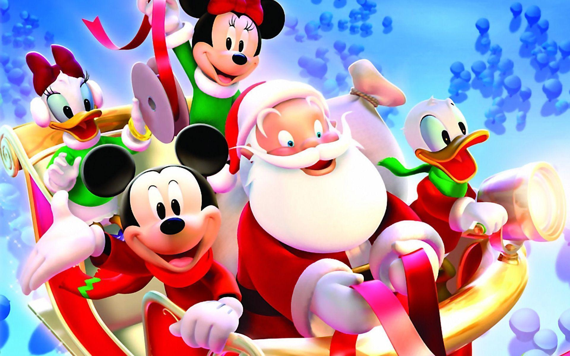 Disney Christmas Wallpapers - Full HD wallpaper search - page 6