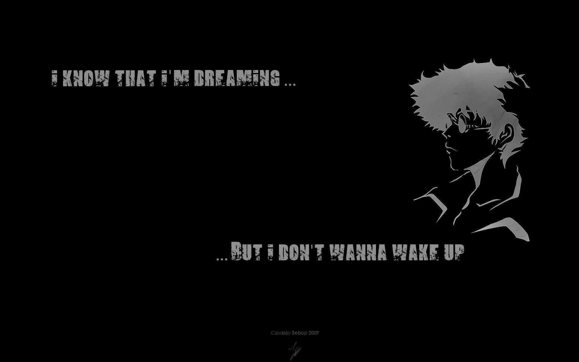 Spike Spiegel Wallpapers 1920x1200