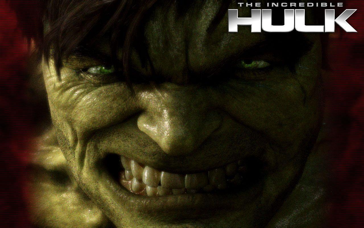 Incredible Hulk Wallpaper 10879 Full HD Wallpaper Desktop - Res ...