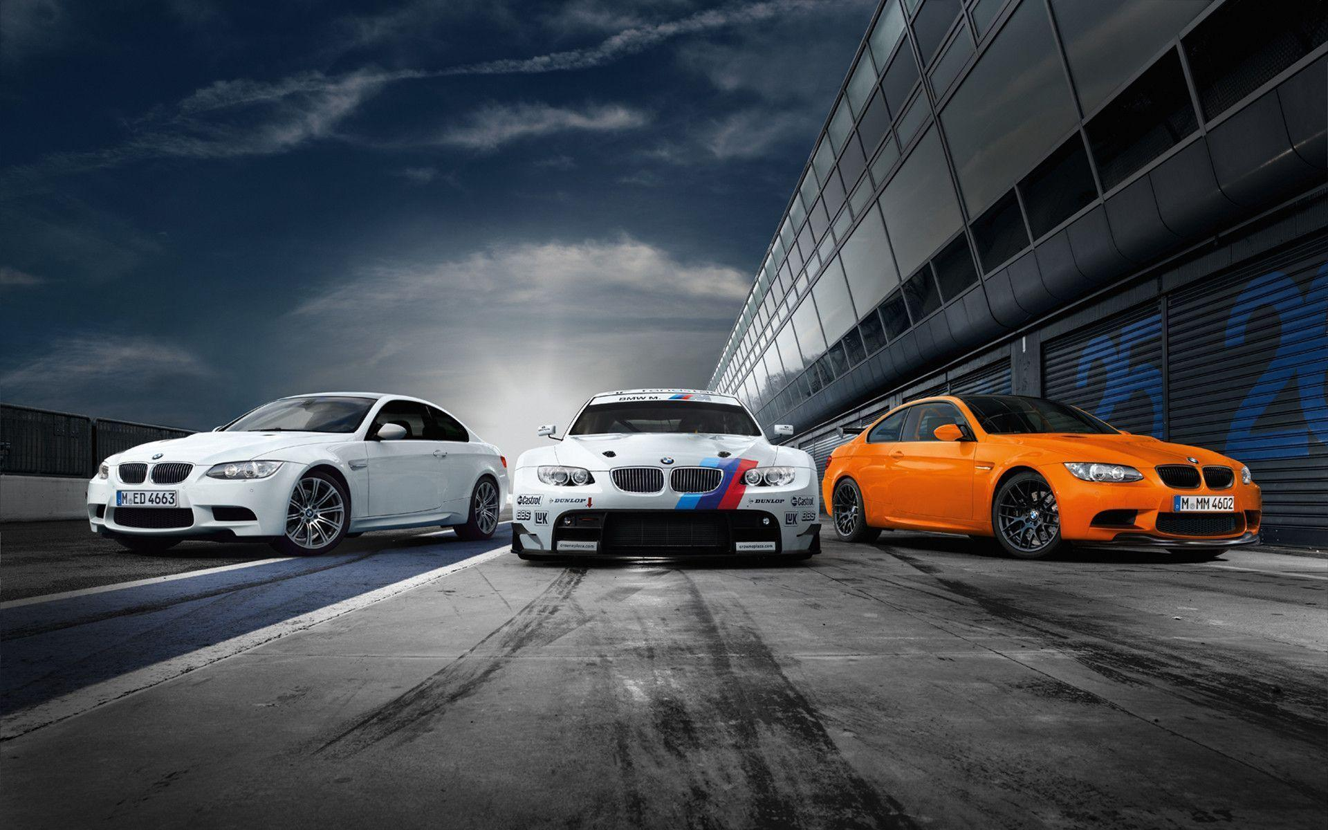 Bmw M Wallpapers Hd