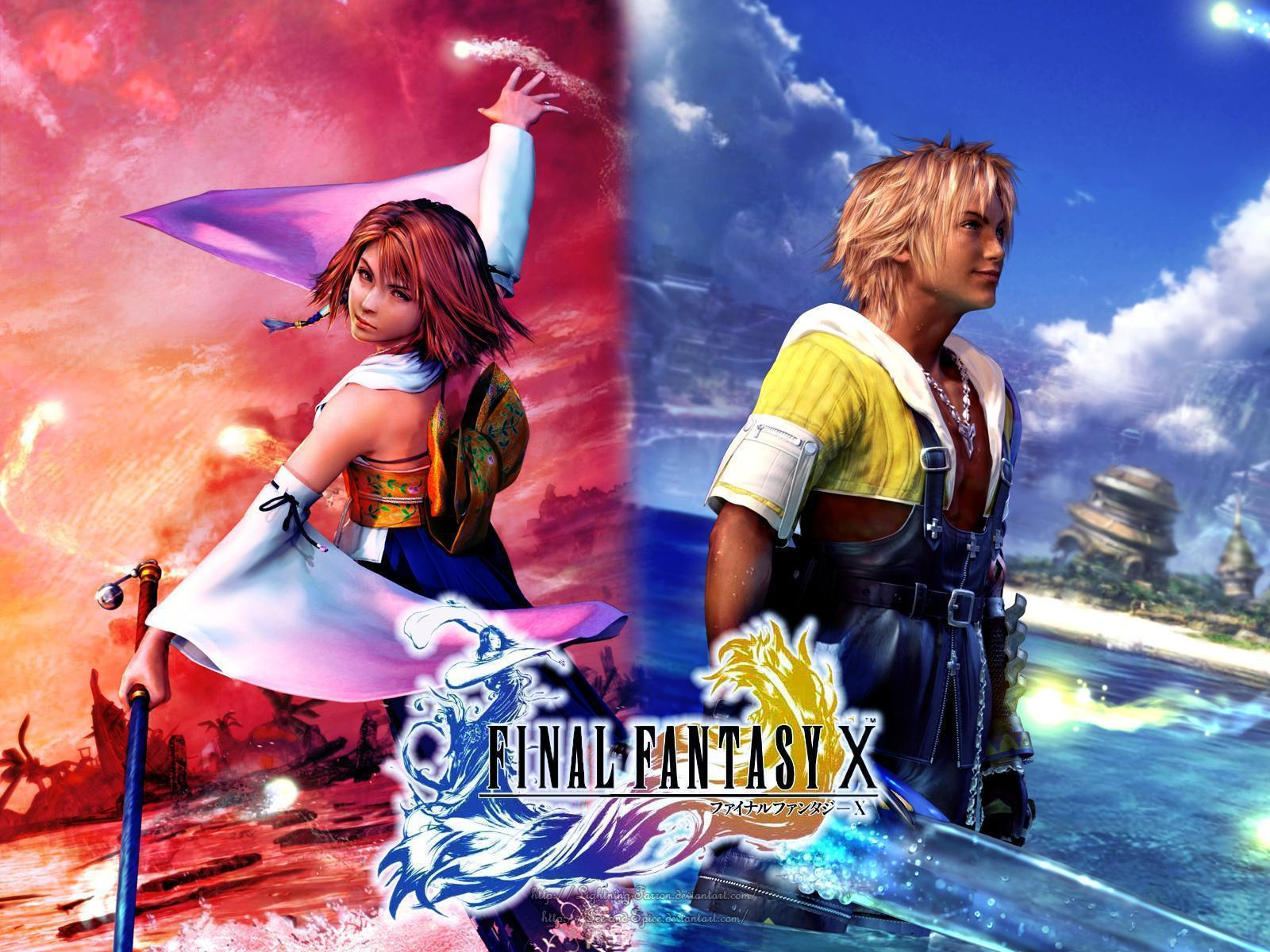 Tidus Wallpapers - Wal...