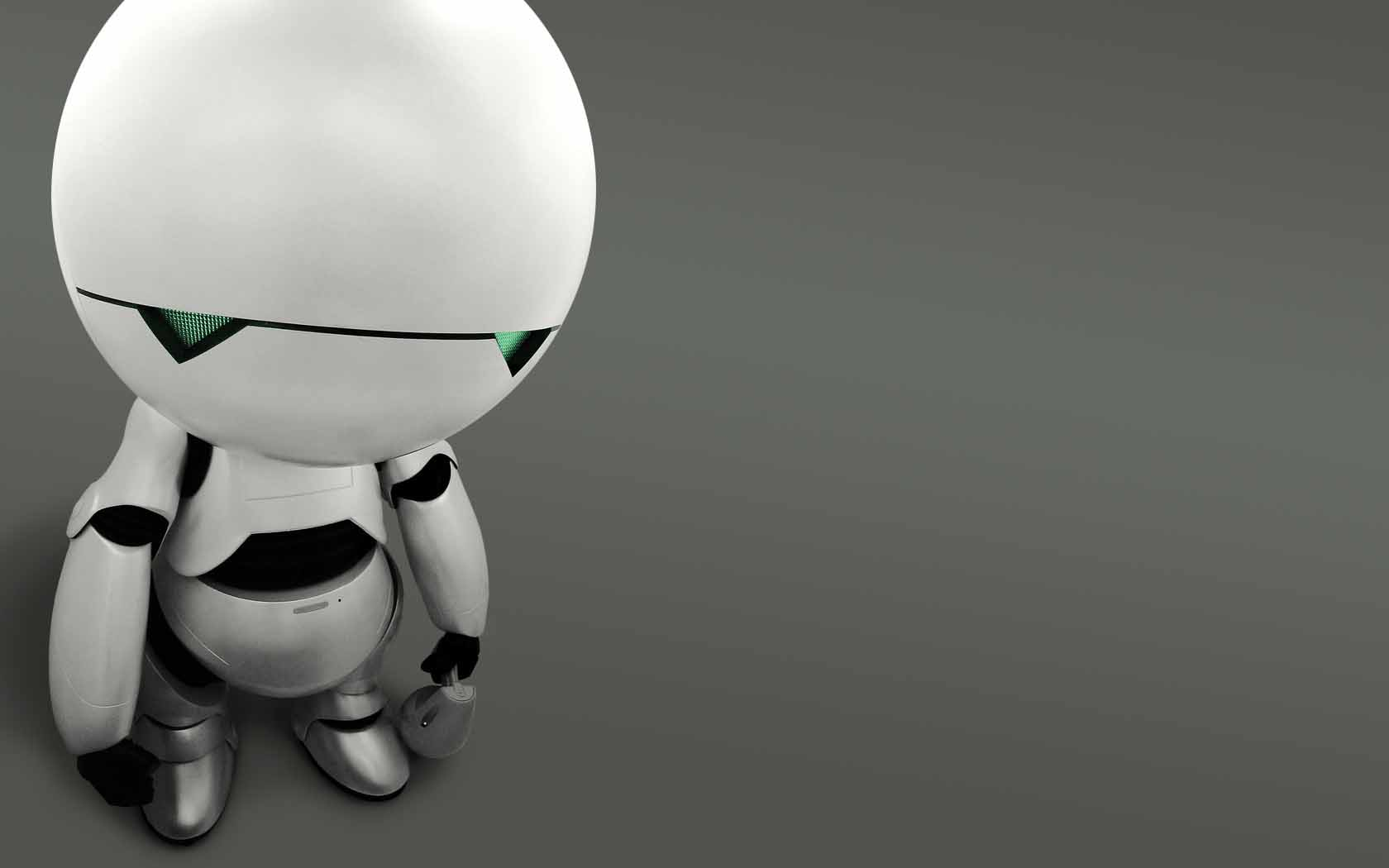Robot Wallpapers6
