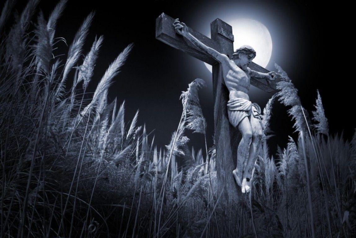 Crucifixion Of Jesus Christ Wallpapers