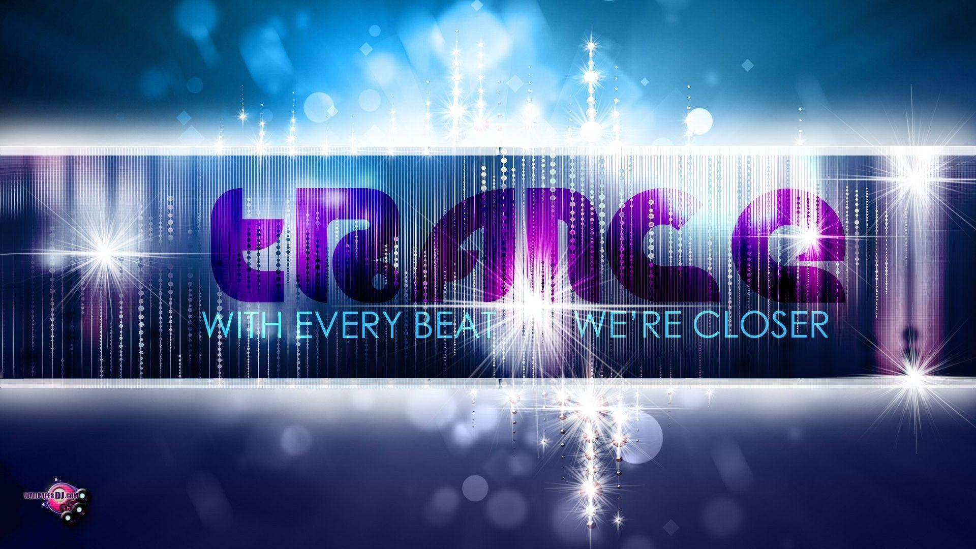 wallpapers trance wallpaper - photo #16