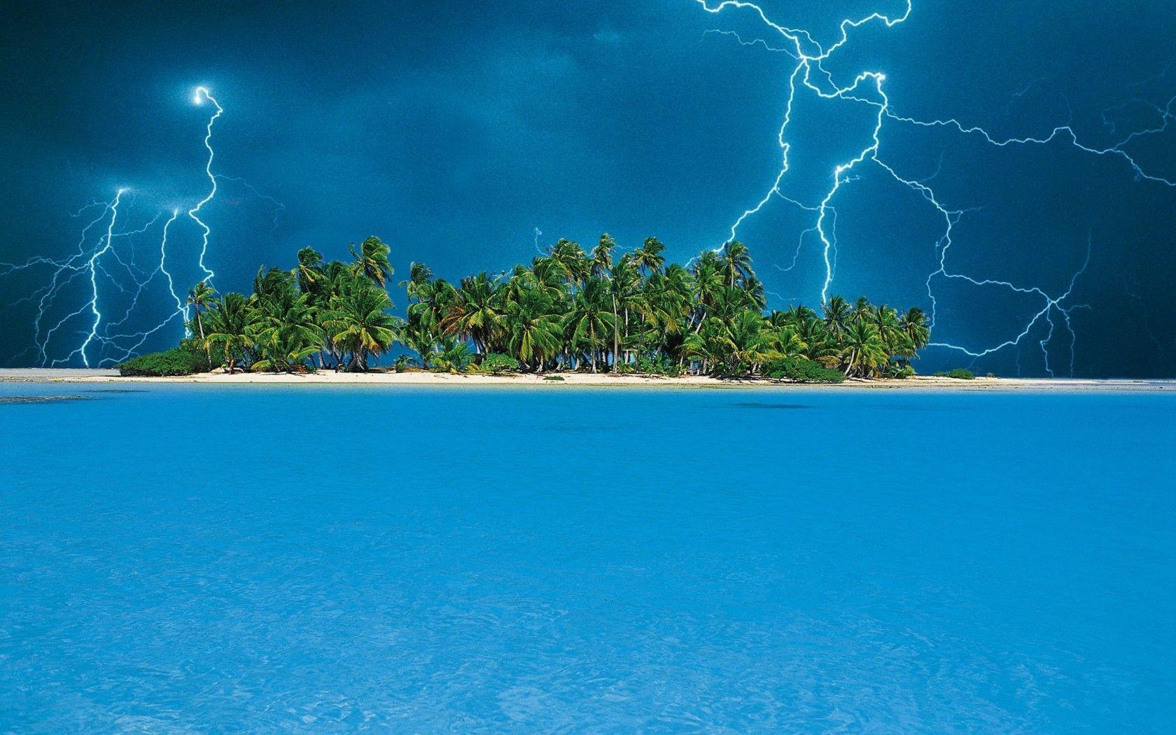Hd Tropical Island Beach Paradise Wallpapers And Backgrounds: Tropical Island Wallpapers