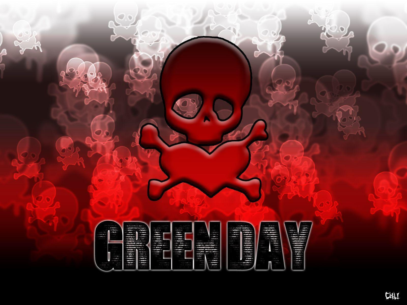 Green Day Wallpapers