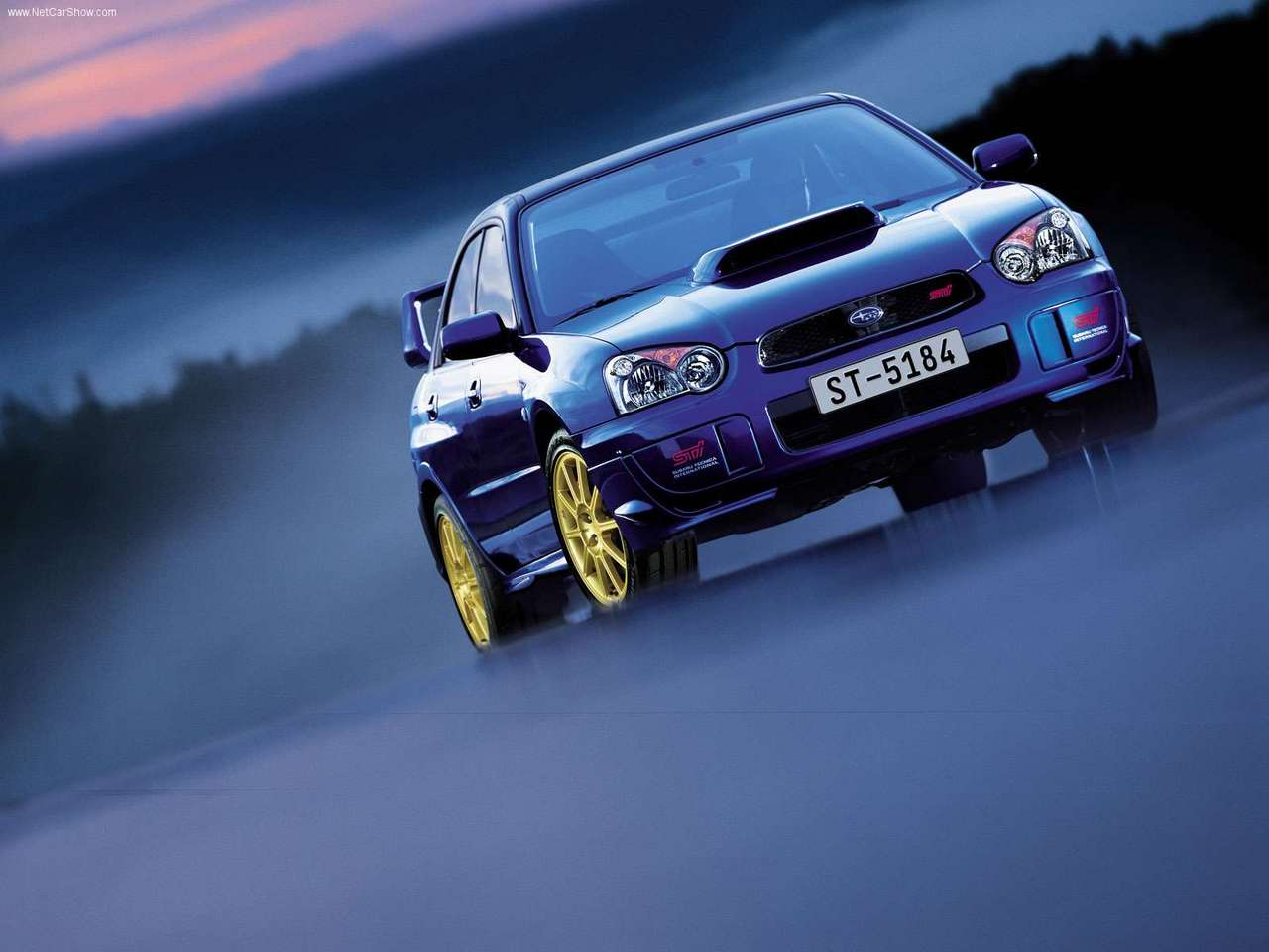 Subaru Impreza Wallpapers  Wallpaper Cave