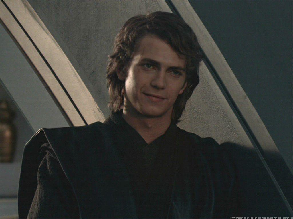 Anakin Skywalker Wallpapers - Wallpaper Cave